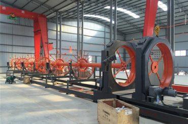 cnc thép lồng hàn máy hàn cuộn thép thợ hàn sử dụng cho xây dựng