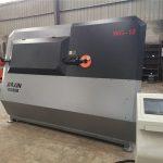 Nhà máy thanh sắt cnc cốt thép tự động cốt thép uốn