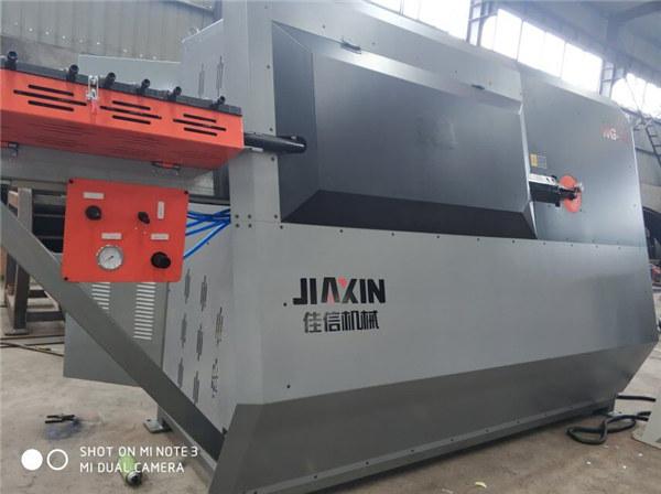 Máy uốn thép CNC giá