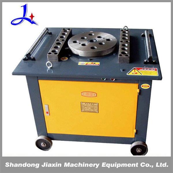 máy uốn sắt rèn