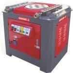 bán nóng cốt thép chế biến máy uốn cốt thép sản xuất tại Trung Quốc